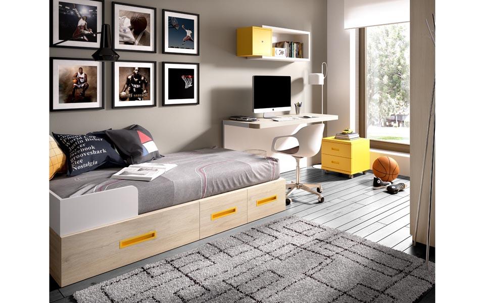 Παιδικό Δωμάτιο Joy