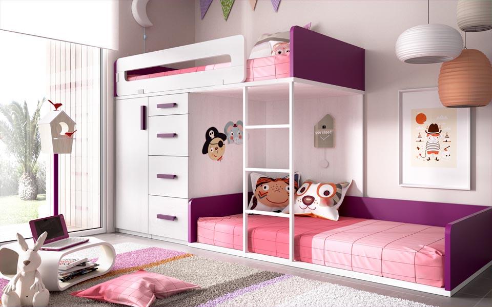 Παιδικό Δωμάτιο Mimzy